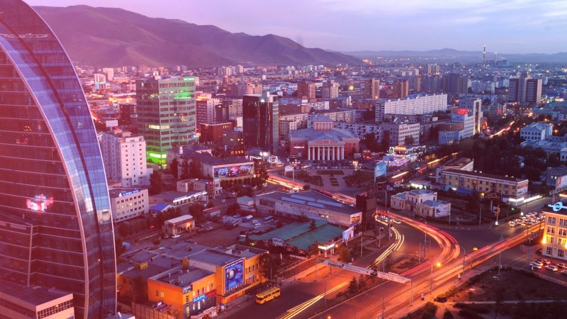 Mongolia's Cigarette Market: Small but Hotly Contested